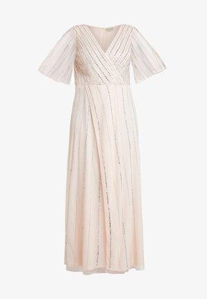 MARTNA - Robe de cocktail - blush