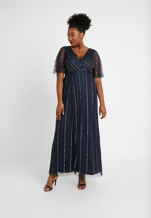 MARTNA - Robe de cocktail - navy