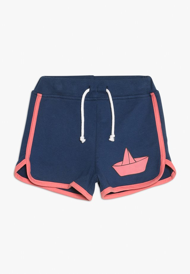 GIRL - Shorts - navy blue