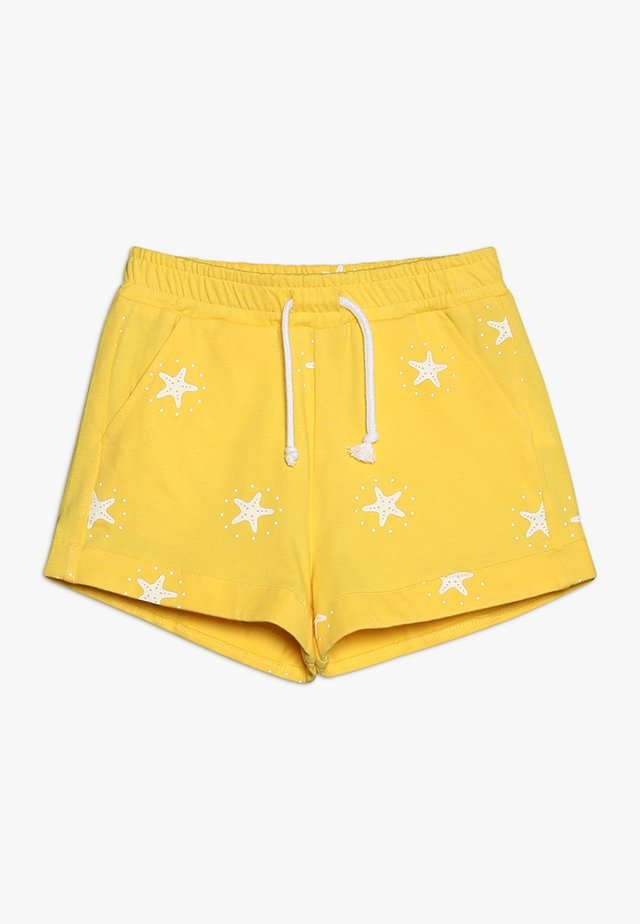 GIRL  - Shorts - sunshine yellow