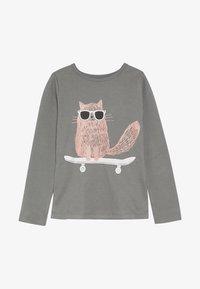 La Queue du Chat - CRUISING - Långärmad tröja - grey - 2