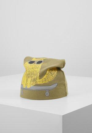 HAT - Čepice - kaki