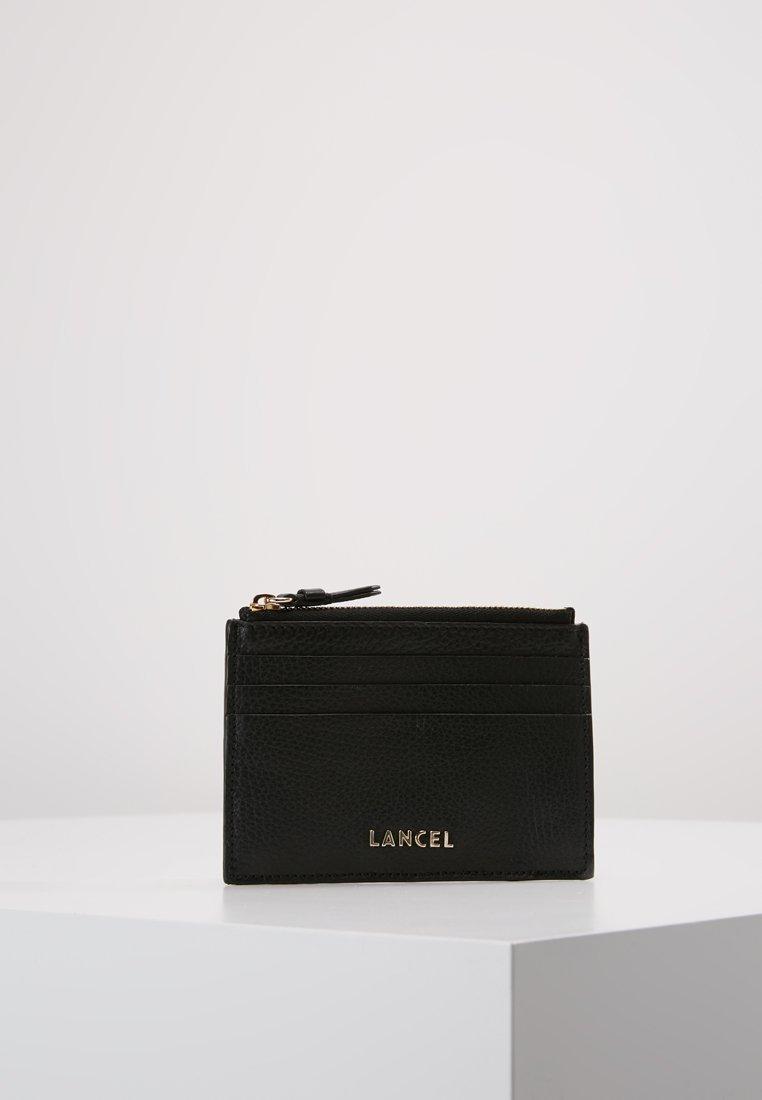 Lancel - LETTRINE - Punge - black