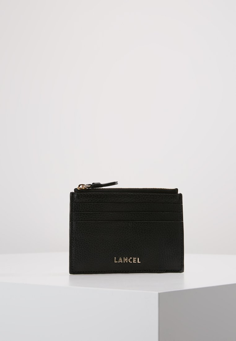 Lancel - LETTRINE - Portemonnee - black