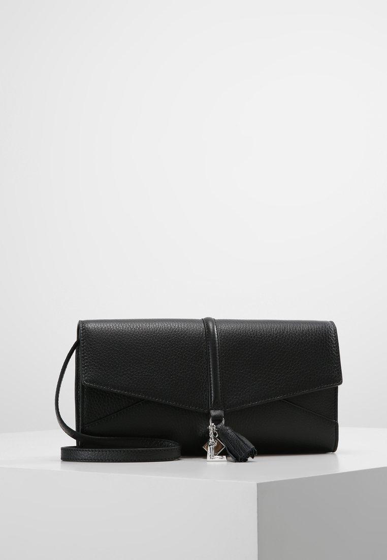 Lancel - NINE - Sac bandoulière - black