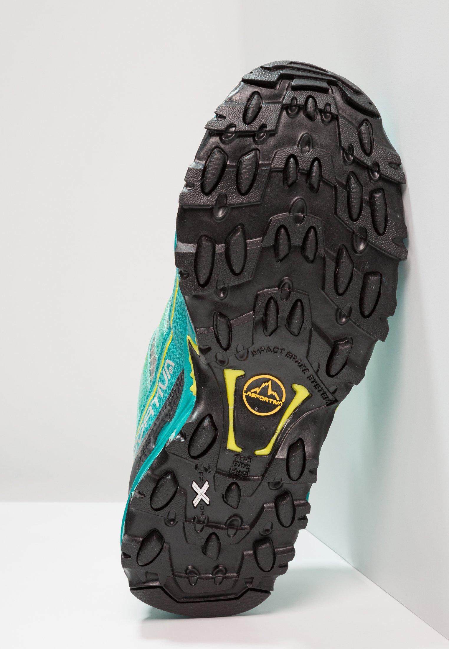 Sportiva De Emerald Running WomanChaussures La Ultra mint Raptor nkw80OXNP