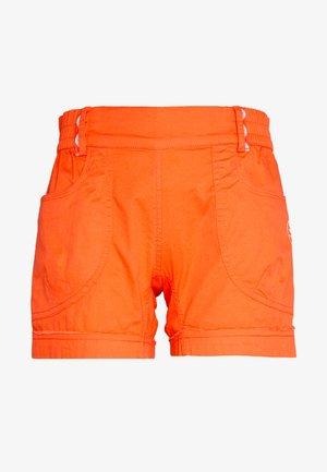 ESCAPE SHORT - Sports shorts - flamingo