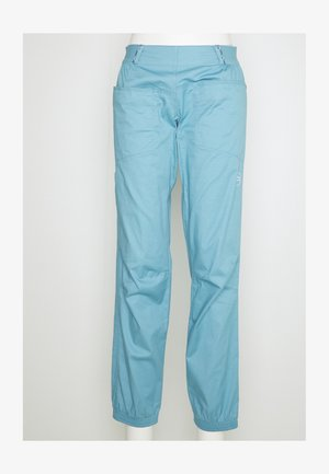TUNDRA PANT  - Trousers - pacific blue/neptune