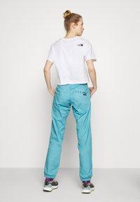 La Sportiva - TUNDRA PANT  - Bukse - pacific blue/neptune - 2