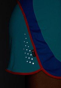 La Sportiva - COMET SKIRT - Sportovní sukně - aqua/marine blue - 5