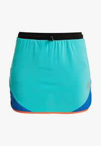 La Sportiva - COMET SKIRT - Sportovní sukně - aqua/marine blue - 6
