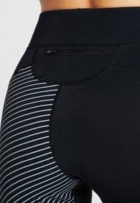 La Sportiva - SUPERSONIC PANT  - Collants - black/slate - 3