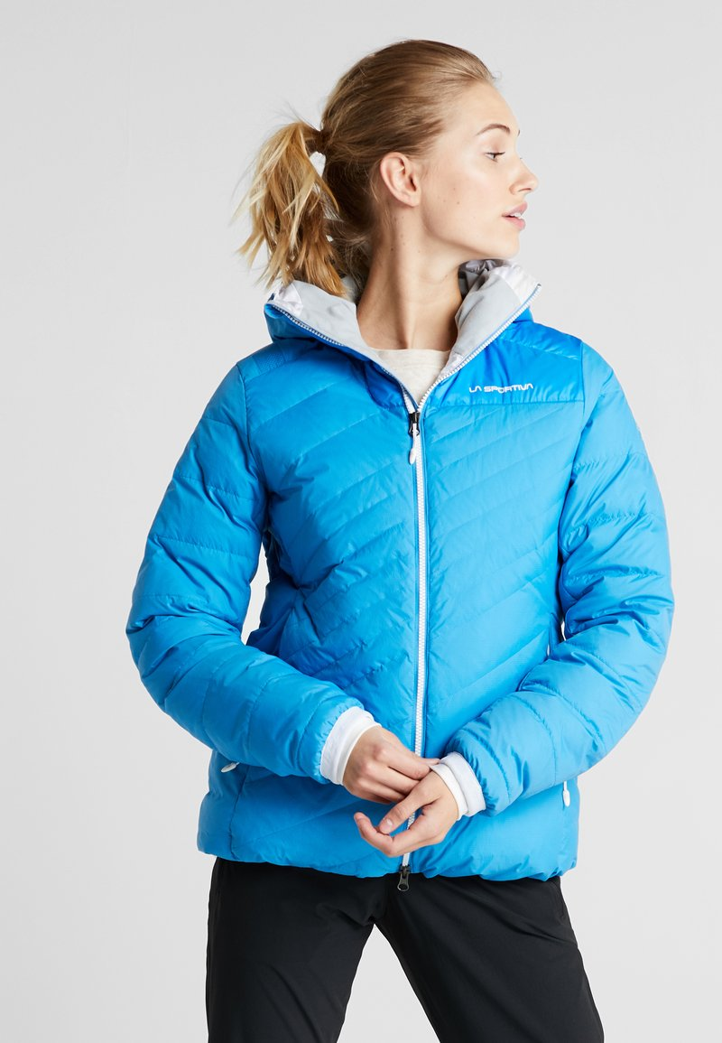La Sportiva - TEMPEST  - Down jacket - azure