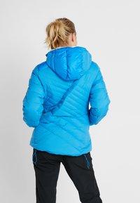 La Sportiva - TEMPEST  - Down jacket - azure - 2
