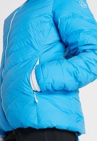 La Sportiva - TEMPEST  - Down jacket - azure - 5