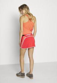La Sportiva - COMET SKIRT - Sports skirt - hibiscus/flamingo - 2
