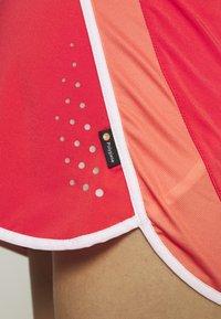 La Sportiva - COMET SKIRT - Sports skirt - hibiscus/flamingo - 3