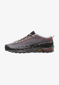 La Sportiva - TX2 - Climbing shoes - carbon/tangerine - 0