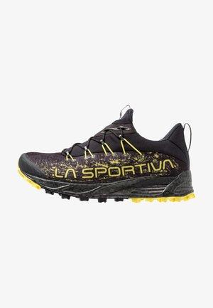 TEMPESTA GTX - Scarpe da trail running - black/butter