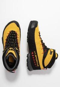 La Sportiva - TX4 MID GTX - Obuwie hikingowe - yellow - 1