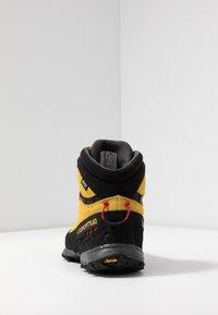La Sportiva - TX4 MID GTX - Obuwie hikingowe - yellow - 3