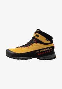 La Sportiva - TX4 MID GTX - Obuwie hikingowe - yellow - 0