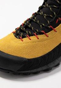 La Sportiva - TX4 MID GTX - Obuwie hikingowe - yellow - 5