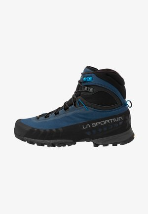 TXS GTX - Hiking shoes - opal/neptune