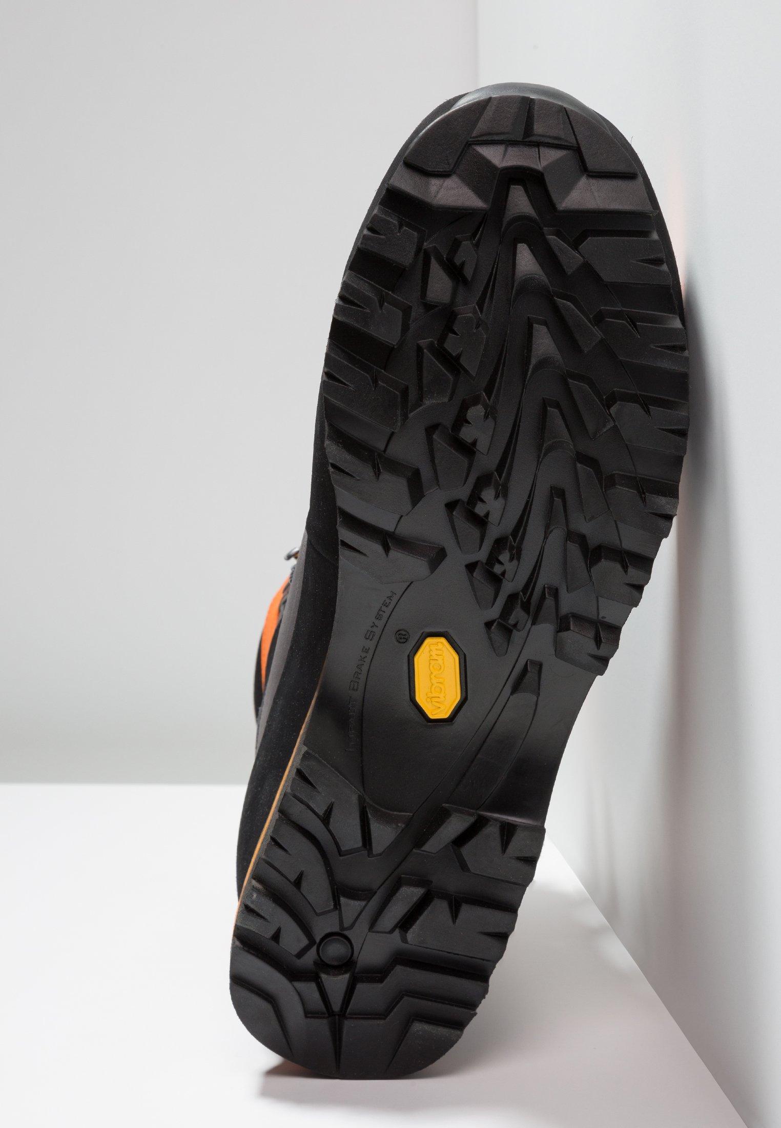 La Montagne Trk pumpkin De Carbon Trango GtxChaussures Sportiva E9D2YIWH
