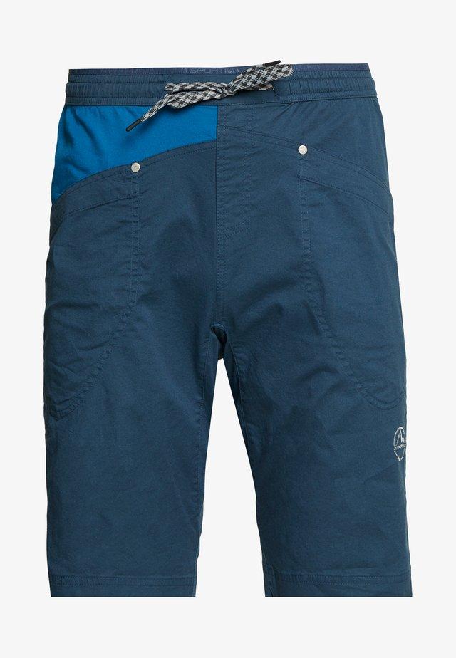 BLEAUSER SHORT - Sports shorts - opal/neptune