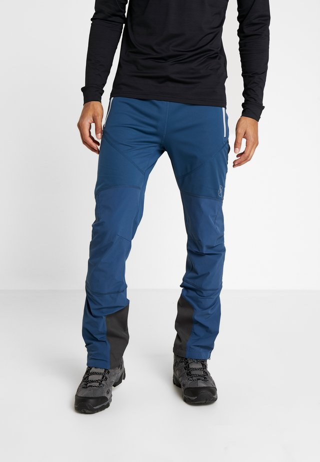 SOLID PANT  - Outdoor-Hose - opal