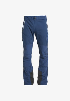SOLID PANT  - Outdoor trousers - opal