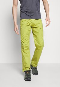 La Sportiva - BOLT PANT  - Outdoor trousers - kiwi/neptune - 0