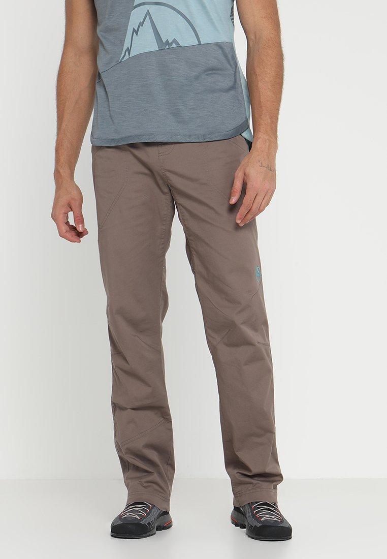 La Sportiva - BOLT PANT  - Kalhoty -  brown
