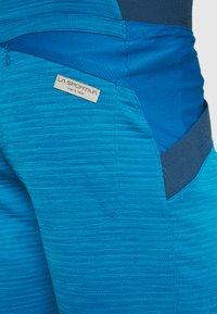 La Sportiva - FORCE - Sports shorts - neptune - 6