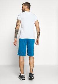 La Sportiva - FORCE - Sports shorts - neptune - 2