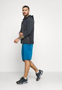 La Sportiva - FORCE - Sports shorts - neptune - 1