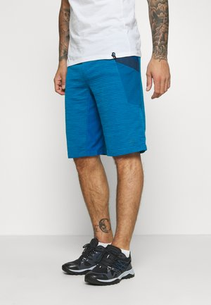 FORCE - Sports shorts - neptune