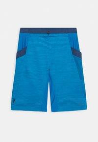 La Sportiva - FORCE - Sports shorts - neptune - 5