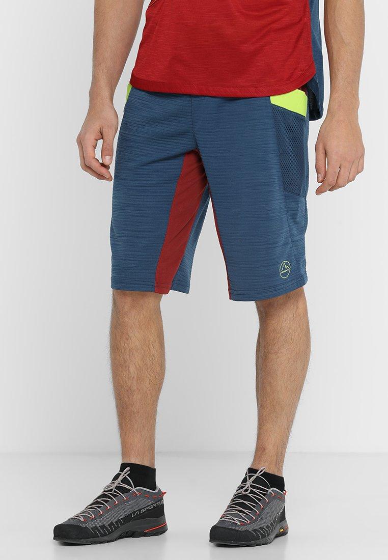 La Sportiva - FORCE - Sports shorts - opal/chili
