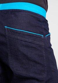 La Sportiva - CAVE - Kalhoty - blue/turquoise - 4