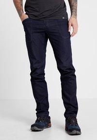 La Sportiva - CAVE - Kalhoty - blue/turquoise - 0
