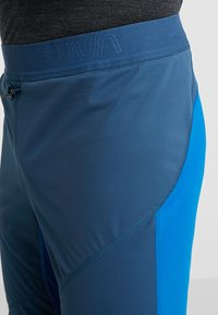 La Sportiva - AERO PANT - Kalhoty - opal/neptune - 3