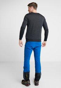 La Sportiva - AERO PANT - Kalhoty - opal/neptune - 2