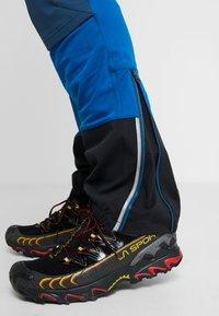 La Sportiva - AERO PANT - Kalhoty - opal/neptune - 8