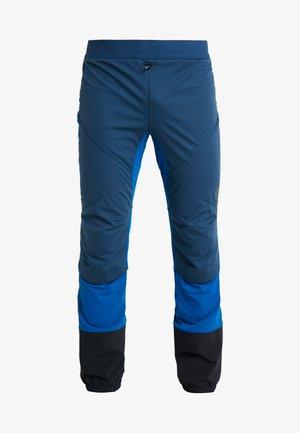 AERO PANT - Pantalones - opal/neptune
