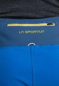 La Sportiva - AERO PANT - Kalhoty - opal/neptune - 4