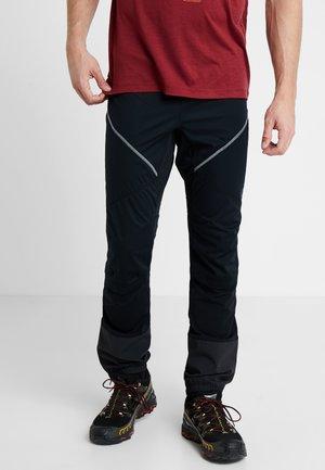AERO PANT - Pantalon classique - black