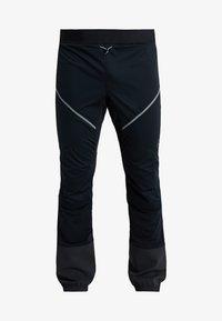 La Sportiva - AERO PANT - Kangashousut - black - 8