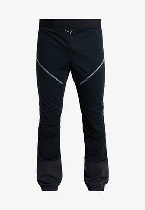 AERO PANT - Bukse - black